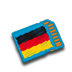 German Flashcards Widget Free