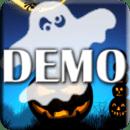 Halloween Ghosts Live DEMO