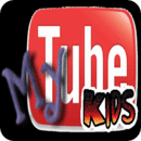 儿童Mytube西班牙语 - 精简版