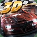3D狂野赛车
