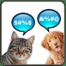 动物的翻译