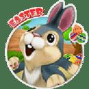 小兔大逃亡  Easter Bunny Run