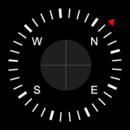 360度指南针