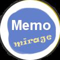 mirageMindMemo v1.0