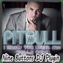 Pitbull-I know you...[NbDJ Plu