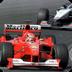 F1 赛车壁纸