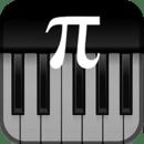 数学钢琴 Pi-ano