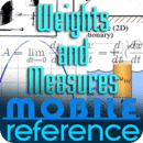 Weights and Measures FREE Guid