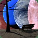 行星现场墙纸免费