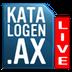 Katalogen.ax LIVE
