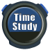 Time Study Stopwatch