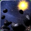 小行星带动态壁纸
