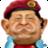 Angry Chavez