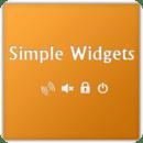 Simple Widgets (Silent)