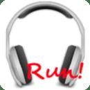 Run! 耳机 播放器