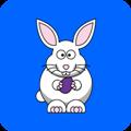 跳跳兔拼图