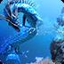 Sea Dragon Trace Free