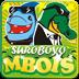 爪哇人扔垃圾 SuroBoyo Mbois - Pro