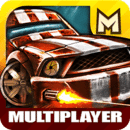 公路战士 Road Warrior: Top Racing Game