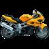 新版摩托车驾考试题