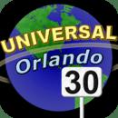 Universal Orlando Wait Times