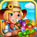 疯狂农场 : 水果连连看