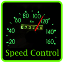 Speed Control Demo