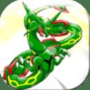 口袋妖怪绿宝石493