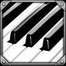 10键钢琴