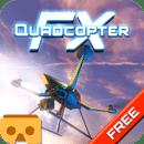 四旋翼飞行模拟 QuadcopterFX Simulator