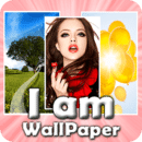 I am WallPaper (Full HD Photo)