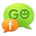 GO短信Facebook Chat插件