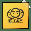 TSF 便签