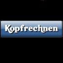 Kopfrechnen DE