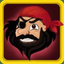 海盗:填字游戏  Word Pirates
