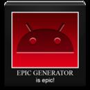 图片编辑 Motivational Generator