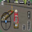 3D消防车2