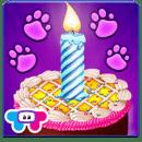 小狗的生日聚会