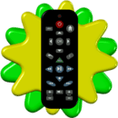 GoFlex TV Remote Control