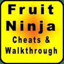 Fruit Ninja Cheats Tips