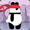 愤怒的熊猫跑酷
