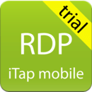 iTap mobile RDP free trial