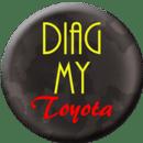 Diag My Toyota