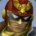 Brawl Boards: Captain Falcon