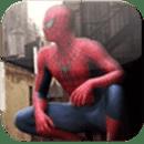 蜘蛛侠动态壁纸锁屏