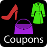 Clothing Coupons Fashion Deals