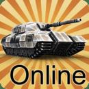 在线坦克对战 Tanks Online