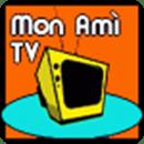 Mon Amì TV  Italian Music