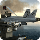 F18飞行模拟