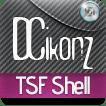 碳TSF主题